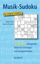 Musik-sudoku Band 3 - Le Sudoku Musical