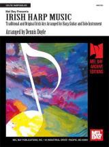 Doyle Dennis - Irish Harp Music - Harp