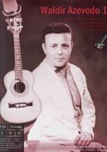 Waldir Azevedo 2 - Tous Instruments + Cd
