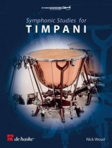 Nick Woud - Symphonic Studies For Timpani - Timbales