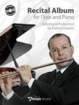 Recital Album For Flute and Piano