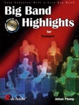 Big Band Highlights For Saxophone