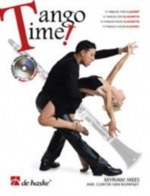 Tango Time - Clarinette