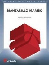 Robertson Andrew - Manzanillo Mambo - 4 Flutes