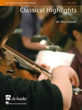 Dezaire Nico - Classical Highlights