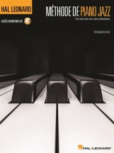 Methode De Piano Jazz