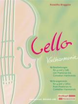 Bruggaier Roswitha - Cello-vielharmonie - Cello