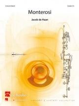 De Haan Jacob - Monterosi - Conducteur and Parties