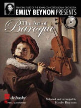 Beynon Emily - The Art Of Baroque + Cd