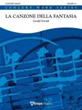 Oswald Gerald - La Canzone Della Fantasia