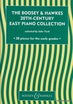 The 20th-century Easy Piano Colection