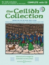 The Ceilidh Collection - Violon and Piano (+cd)