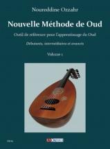 Ozzahr Noureddine - Nouvelle Methode De Oud Vol.1
