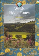 Welsh Fiddle Tunes - Violon