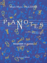Allerme Jean-marc - Pianotes Modern Classic Vol.7