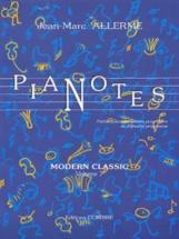 Allerme Jean-marc - Pianotes Modern Classic Vol.7