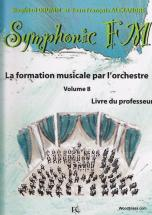 Alexandre J.-f. / Drumm S. - Symphonic Fm Vol.8 Eleve - Accordeon