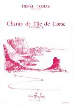 Tomasi Henri - Chants De L'ile De Corse (12) - Choeur De Femmes