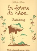 Charles-henry - En Forme De Reve - Piano Jazz