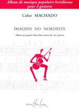 Machado Celso - Imagens Do Nordeste - 2 Guitares