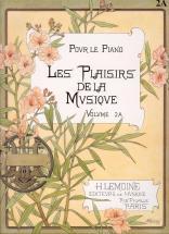 Les Plaisirs De La Musique Vol.2a - Piano