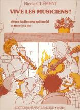 FLUTE A BEC Flûte à bec, Guitare (duo) : Livres de partitions de musique