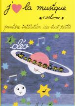 Cleo - J'aime La Musique Vol.1