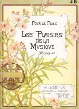 Les Plaisirs De La Musique Vol.4b - Piano