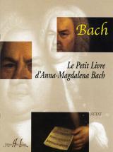 Bach J.s. - Petit Livre D