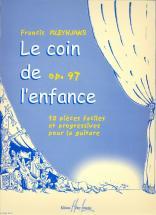 Kleynjans Francis - Le Coin De L