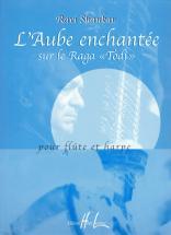 Shankar Ravi - Aube Enchantee - Flute, Harpe