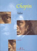Chopin F. - Valses (recueil) - Piano
