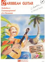 Chovino Charlie - Carribean Guitar