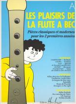 Bourgoin M.c. - Les Plaisirs De La Flute A Bec - Flute A Bec