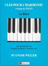 Anger-weller Jo - Cles Pour L
