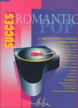 Heumann H.g. - Succes Romantic Pop - Piano