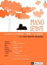 Heumann Hans-günter - Piano Détente Vol.1