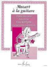 Mozart W.a. - Mozart à La Guitare Vol.1