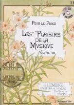 Les Plaisirs De La Musique Vol.1b - Piano