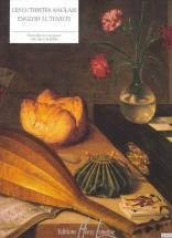 Caceres Oscar - Luthistes Anglais Vol.1 - Guitare