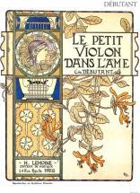 Garlej Bruno - Petit Violon Dans L'âme - Violon, Piano