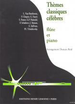Reid Duncan - Themes Classiques Celebres - Flute, Piano