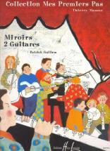 Guillem Patrick - Miroirs - 2 Guitares