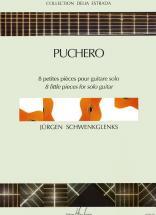 Schwenkglenks Jurgen - Puchero - Guitare