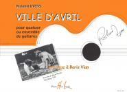 FLUTE Flûte, Violon, Guitare : Livres de partitions de musique