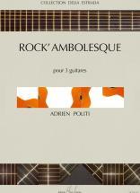Politi Adrien - Rock
