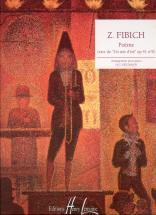 Fibich Zdenek - Poeme Extrait De Un Soir D