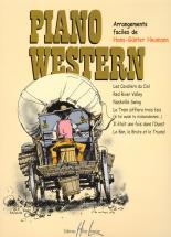 Heumann Hans-günter - Piano Western