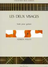 Politi Adrien - Visages (2) - Guitare