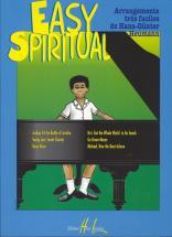 Heumann Hans-günter - Easy Spiritual - Piano